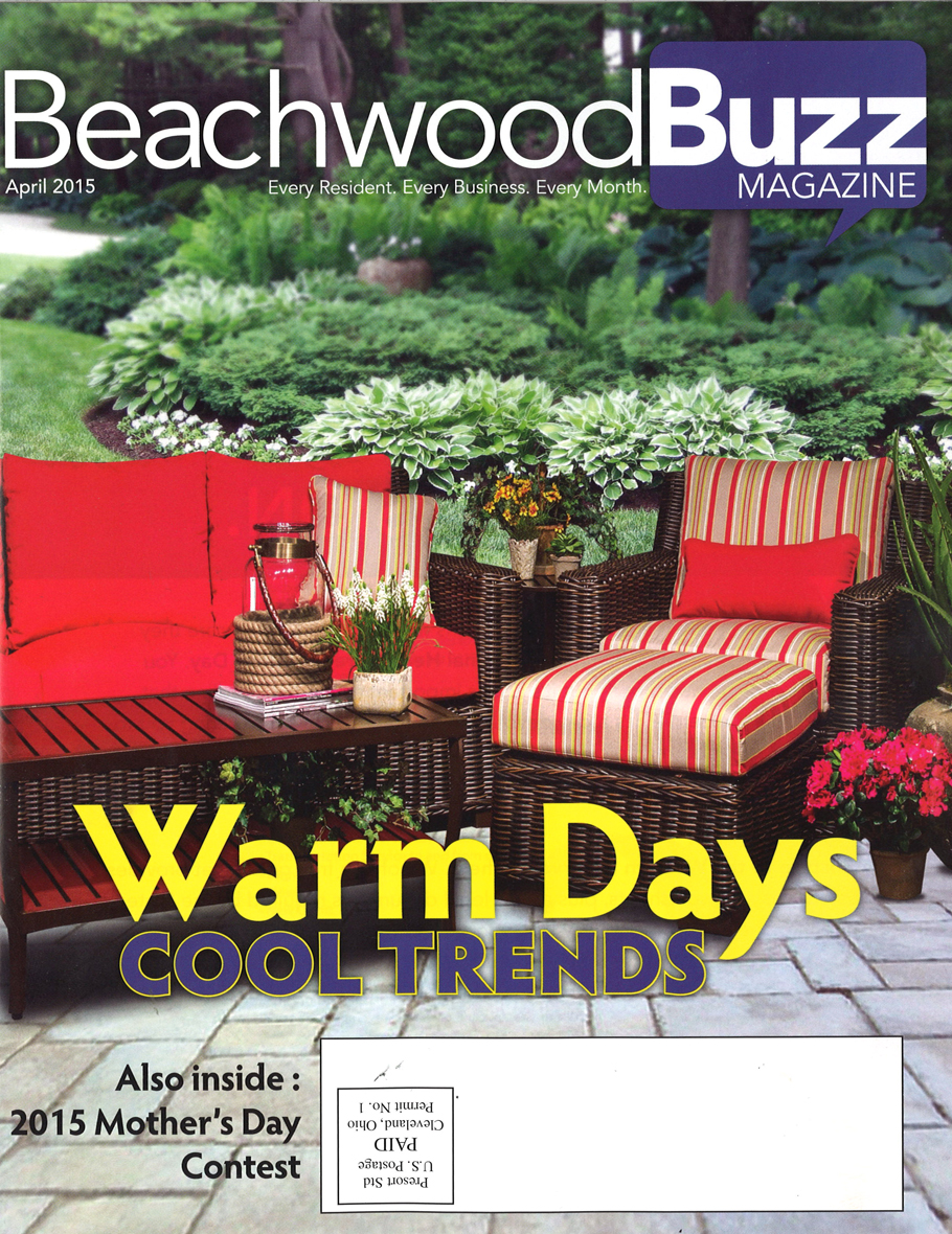 Warm Days, Cool Trends