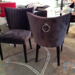 "Costantini ""Milady"" Dining Chairs"