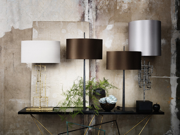 Donghia, Accessories and Lighting