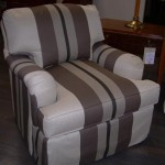 Lounge Chair 3810-01D