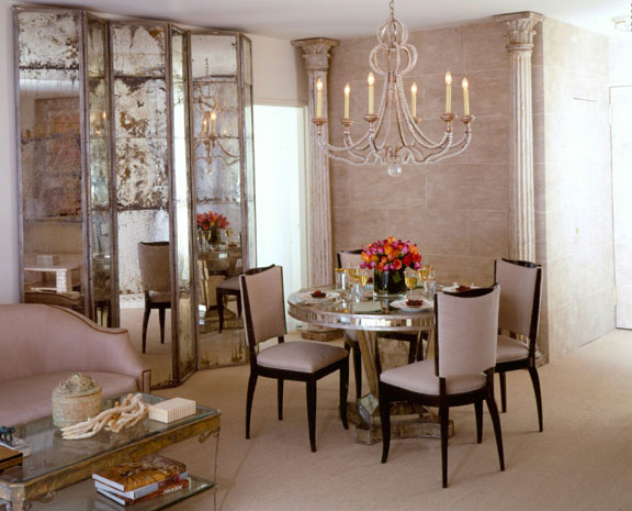 Gregory Alonso – dining room
