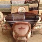 Pearson Chairs