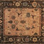 Zagros / Pale Mocha Carpet