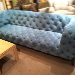 Nathan Anthony Sofa