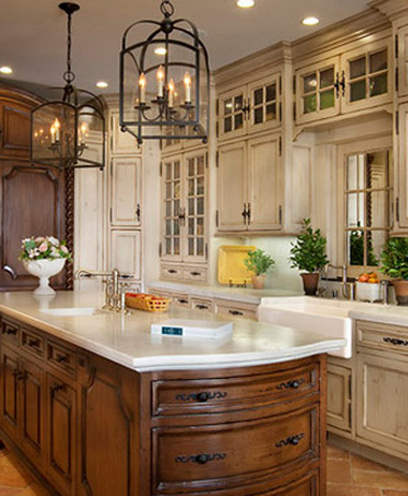 R.W. Shea & Company, Cabinetry, Flooring, Lighting, Accessories