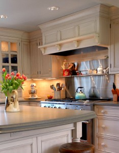 The Hall Design Group Fine Kitchen and Bathroom Furnishings